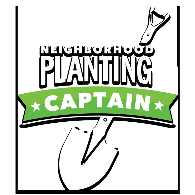 Planting Captain logo