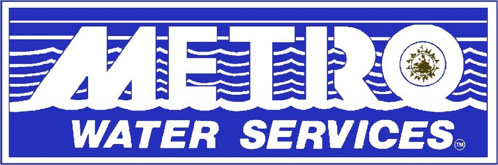 Nashville metro water services logo